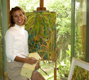 Barbara Gurry Rowell