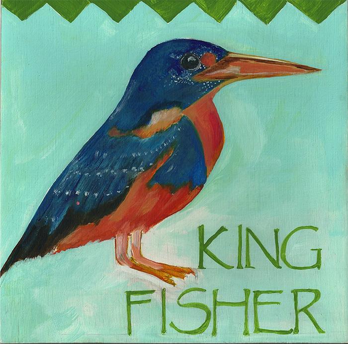 KingFisher-700