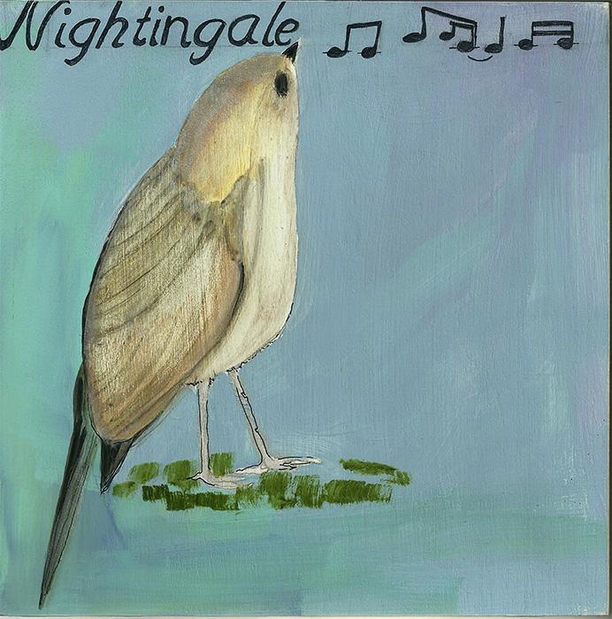 Nightingale-700