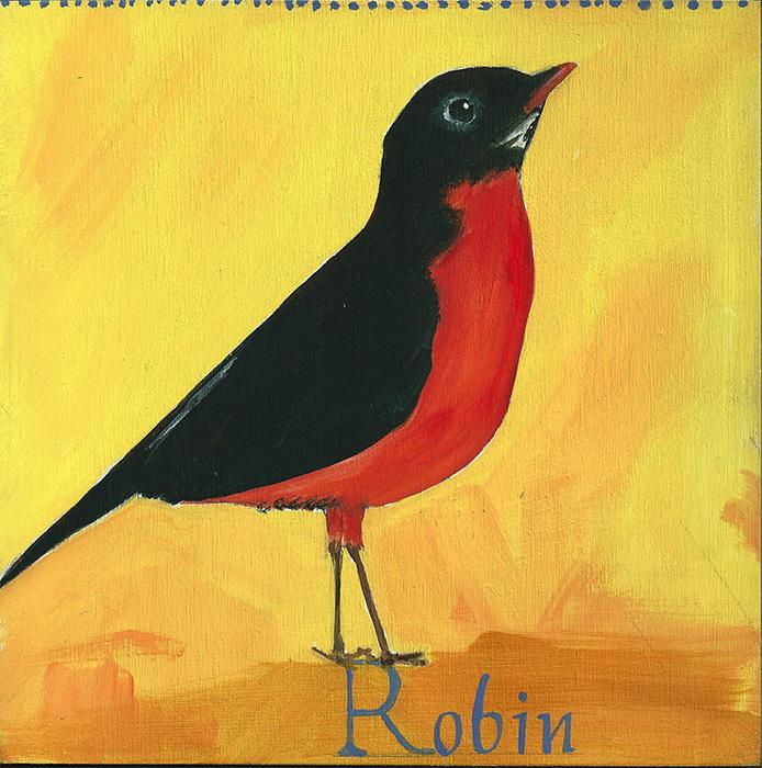 Robin-700